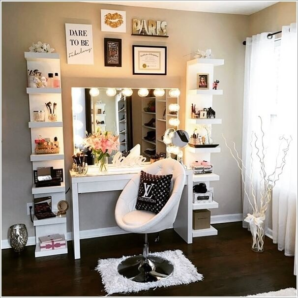 10-cool-diy-makeup-vanity-table-ideas