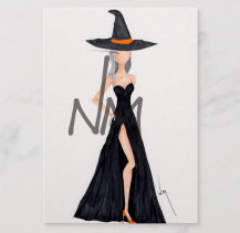 Which-Witch-Flat